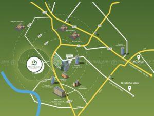 Biệt Thự Nghỉ Dưỡng Sân Golf đang dần quen thuộc tại Việt Nam