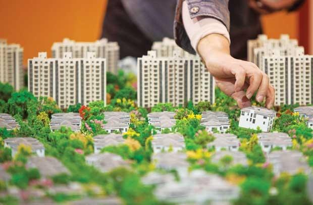 """Kinh doanh nhà đất: Làm sao để """"một vốn bốn lời""""?"""