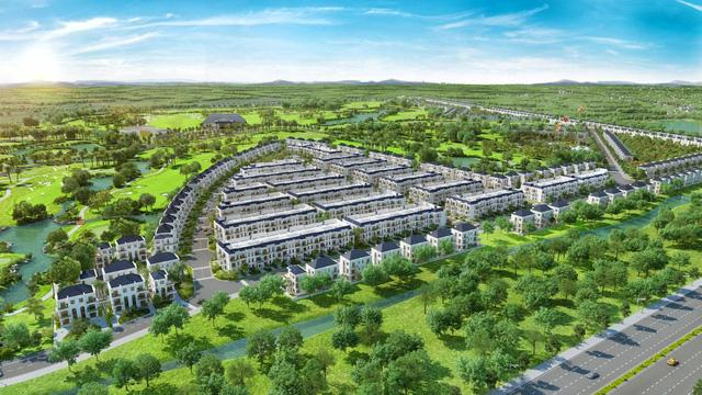 Thị trường biệt thự nghỉ dưỡng 2020 có những diễn biến gì?