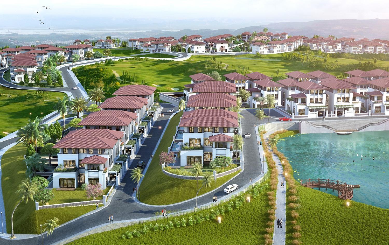 Tình hình thị trường bất động sản nghỉ dưỡng năm 2020