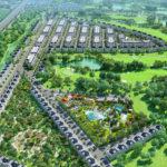 Biệt thự nghỉ dưỡng sân golf West Lakes Golf & Villas có đáng để đầu tư?