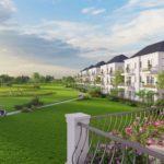 Át chủ bài của bất động sản nghỉ dưỡng ven đô tại Long An