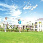 Ưu đãi lãi suất 0% trong 6 tháng đầu tiên khi sở hữu biệt thự West Lakes Golf & Villas